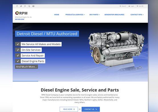 RPM Diesel Services