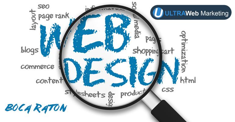 Boca Raton Web Design
