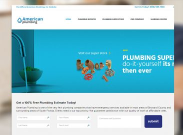 American Plumbing Florida