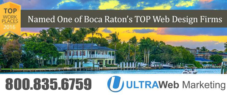 Web Design Boca Raton