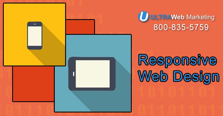 Responsive Web DesignResponsive Web Design