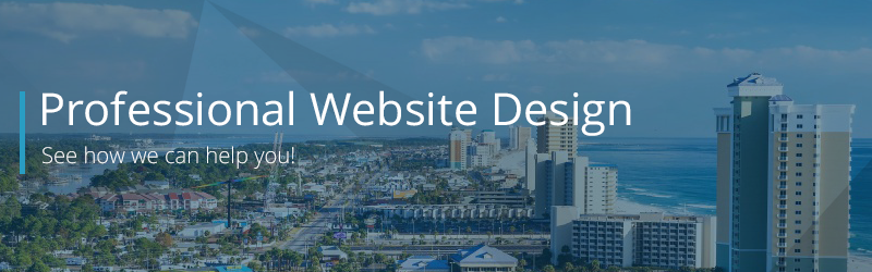 Web Design Panama City