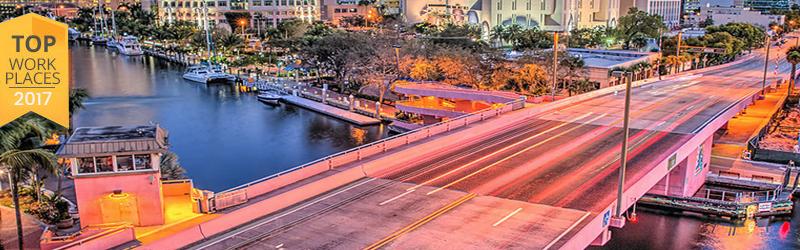 Fort Lauderdale Website Design