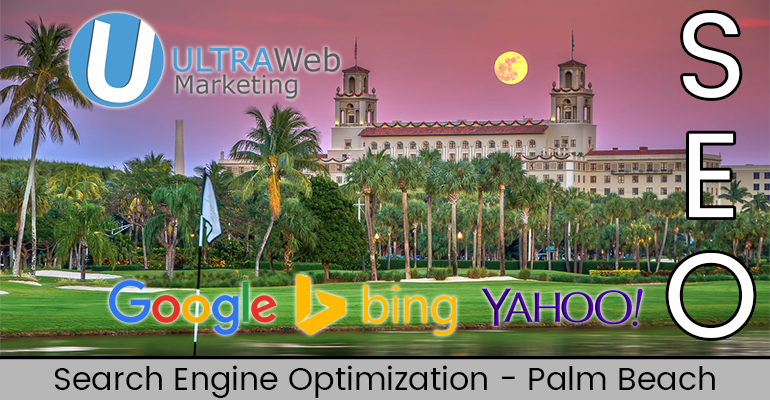 SEO Palm Beach
