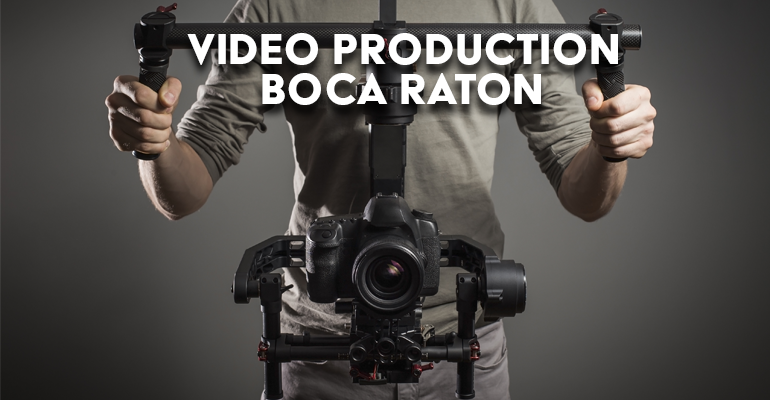 video production boca raton