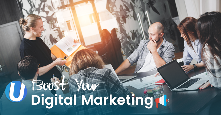 digital marketing growth