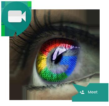 What is Google Meet