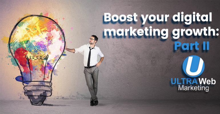 Digital Internet Marketing