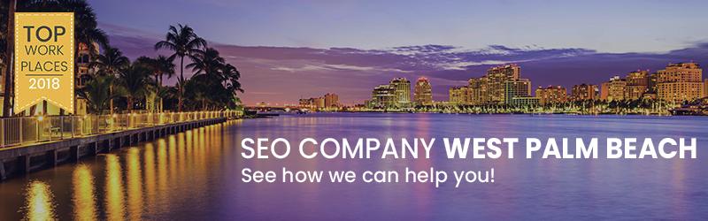 SEO Company West Palm Beach