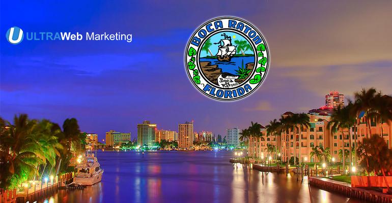 SEO Boca Raton FL