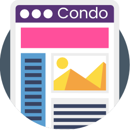 Condo Web Designs