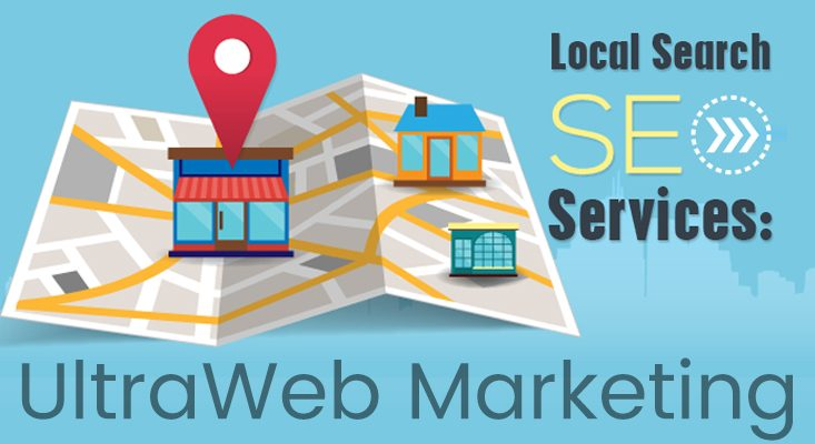 Local Search Marketing Company