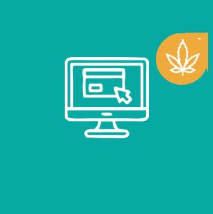 Cannabis Web Design
