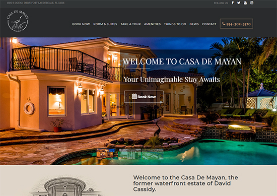 Ft Lauderdale Web Design