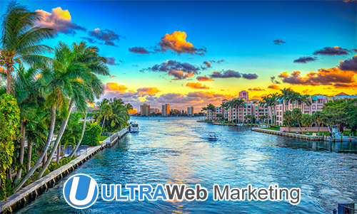 Web Design in Boca Raton FL