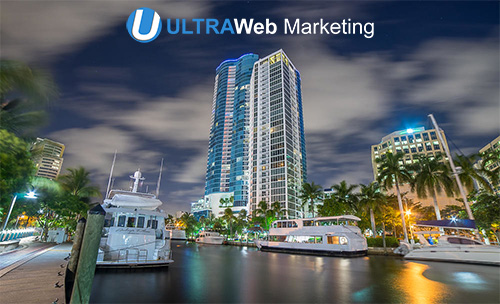 WordPress Web Design Fort Lauderdale