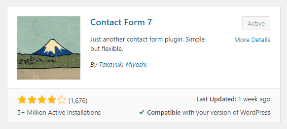 contact form 7 wordpress web design boca raton 5