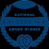 excellence-award-20-blue