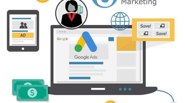 Google Ads Company
